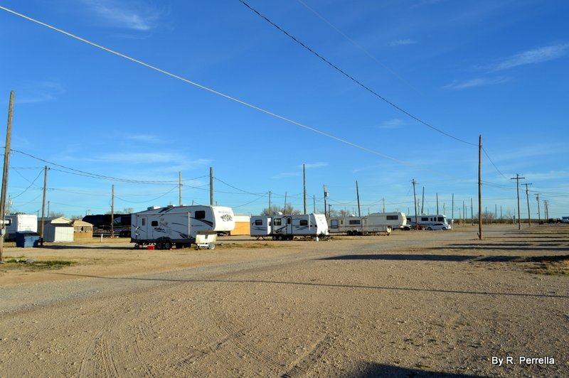 February 16th Through 20th 2014 Fort Stockton Fort Davis