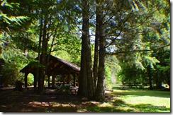 Lone Pine small pavilion