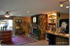 Glaser tasting room