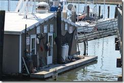 Fisherman's Seafood Market