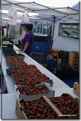 Coos Bay Farmers Market fruit