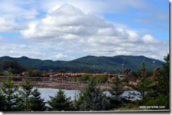Coquille Lumber Mill