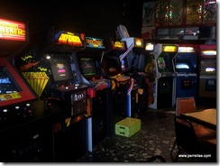 Blairalley Vintage Arcade