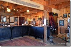 Hill Crest Tasting room