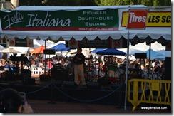 Italian Festival Portland