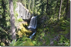 Warm Springs Falls