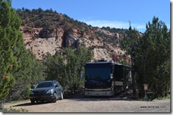Best Friends RV site