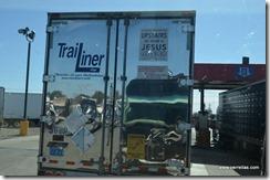 Christian Truck Driver
