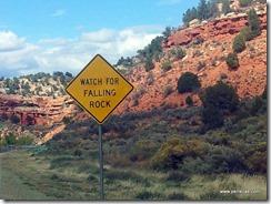 Falling Rocks (2)