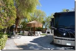 Las Vegas Motorcoach Resort site
