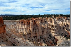 Bryce Point distance view