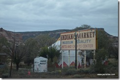 Indian Markets, AZ