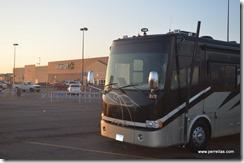 Walmart RV Park