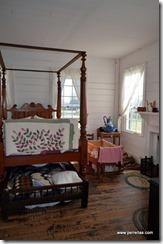 Anson Jones bedroom
