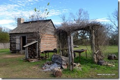 Newer Slave Quarters