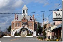 Anderson County Building