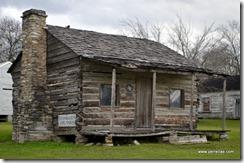 Steinhagen Log House