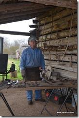 Dave the Blacksmith