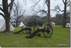 Texas Army Artillery