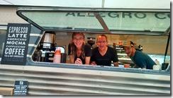 Allegro Coffee Company RV