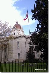 Tupelo Courthouse