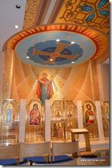 Byzantine-Ruthenian Chapel