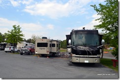 Cherry Hill Park RV