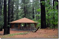Our Round Pavilion