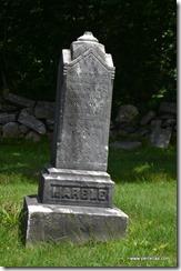 Hiram Marble