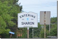 Sharon 1783