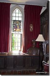 Cardinal Cushings Room