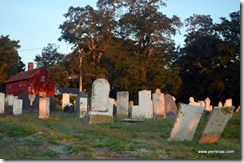 Old First Parish Burying Ground