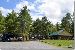 Pine Park Pavilion