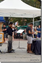 Classical Music by Quincy Market