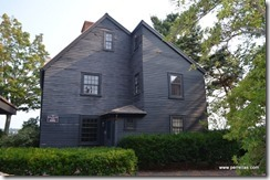 Hooper Hathaway House 1682