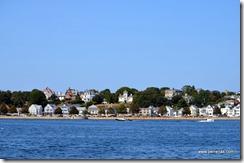 Salem Coast