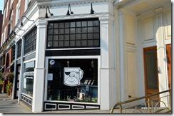 Ugly Mug storefront