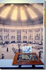 Original dome