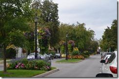 Town of Niagara, Canada