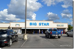 Big Star Grocery