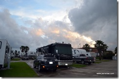 Galveston Bay RV Park and Marina