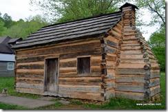 Gollaher Cabin