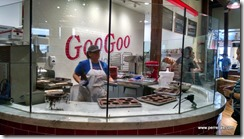 GooGoo Factory, Nashville