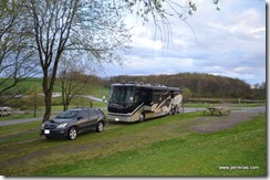 Hickory Hollow Campground, Rockwood, PA