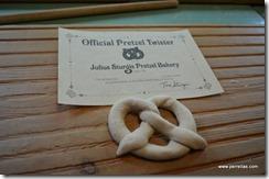 John's Pretzel