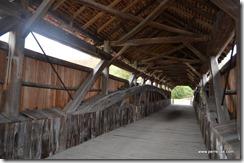 Kings Bridge interior