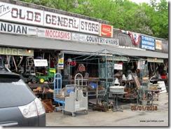 Olde General Store