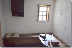 Sisters bedroom