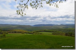 Valley view from Kentuck Knob 2