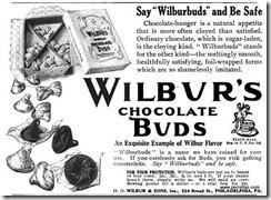 Wilbur Buds